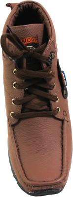 K2 Leather K2A-101-TAN-UK6
