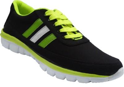 Ztoez Black Running Shoes
