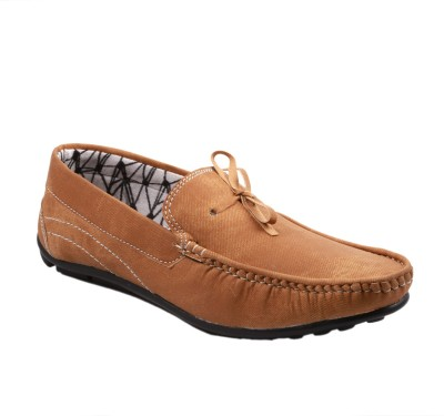 NEWLUCKYSHOES Loafers