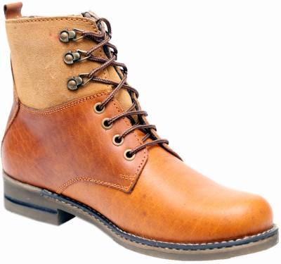 Lee Fog 1667 Boots