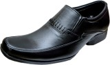Feetway Slip On (Black)