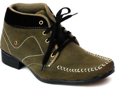 BlackField Boots