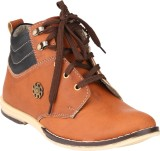 Pamphilos Boots (Brown)