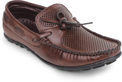Styx Mens Loafers