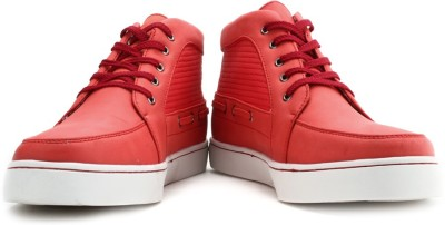 Flippd Mid Ankle Sneakers