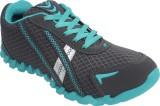 Bersache Blue-301 Running Shoes (Blue)