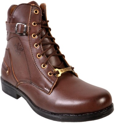 24 Casuals Mountain Boots