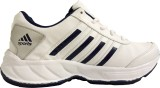 Chief Land Running Shoes (White)