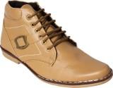 Gito Boots (Beige)