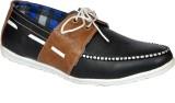 Opticalfootwear Loafers (Black)