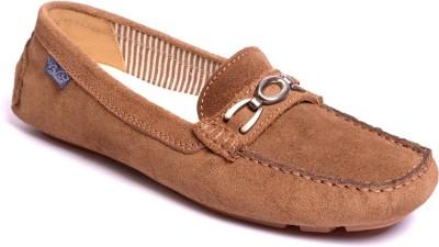 La Briza Pradera Loafers(Brown)