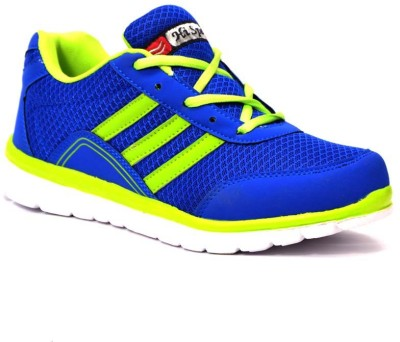 Hispeed hsd804 rblu grn Running Shoes