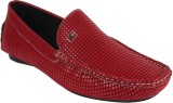 I-Sports Loafers (Red)