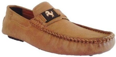 MBH Loafers