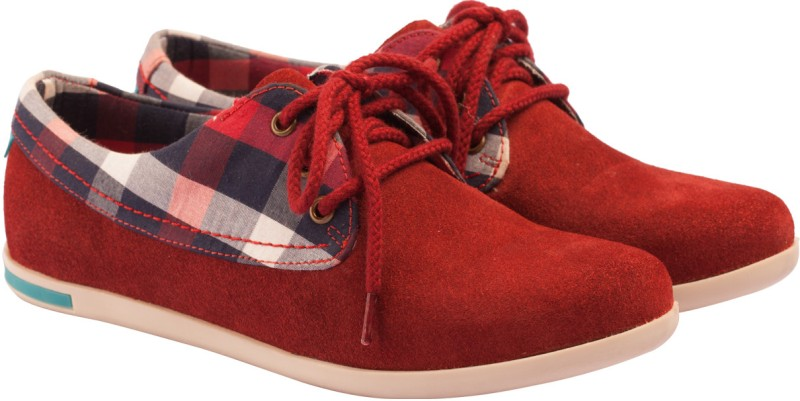 VAPH Andrea Sneakers(Red)