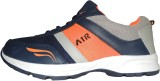 Kooper Running Shoes (Orange)
