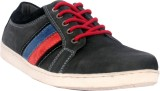 Chris Brown Casual Shoes (Black)