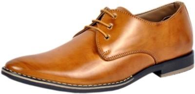 Sutoris Distinct Short Plain Party Wear Shoes