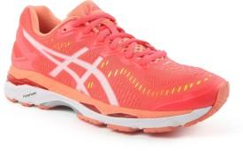 Asics Gel-Kayano 23 Running Shoes(Pink)