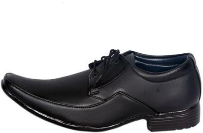 Krow Lace Up Shoes