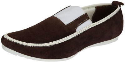 Sole Strings 111 Loafers