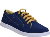 Smithsoul Casual Shoes (Navy)