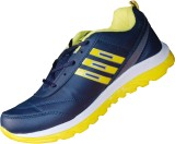 Western Fits Running Shoes (Blue)