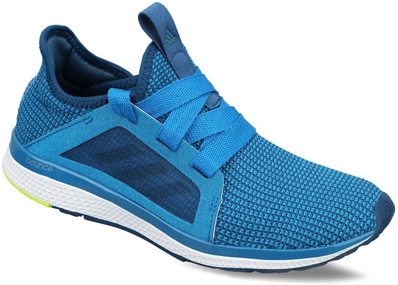 Adidas EDGE LUX W Running Shoes(Blue)