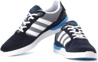 Adidas Zx Vulc Sneakers(Navy, Grey, White)