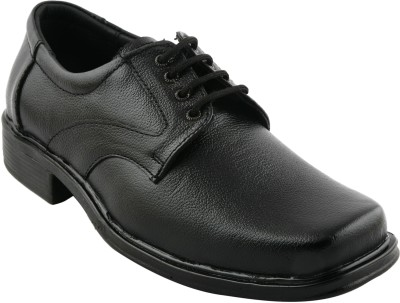 Pureits Leathers Genuine Lace Up Shoes