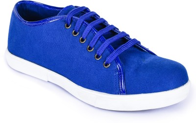 Wood Climber Canvas Shoes