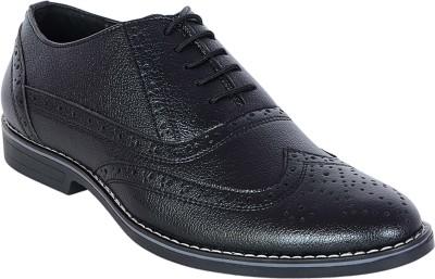 Footoes Semi Formal Brogue Corporate Casuals