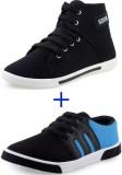 Jabra Casuals (Black, Blue)