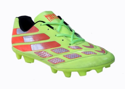 Firefly Messi Green Football Shoes