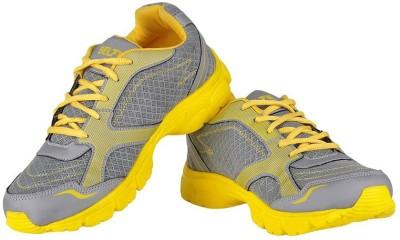 Selfie Seven Plain Appeal Running Shoes
