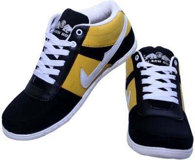 Black Bull Art205 Casual Shoes