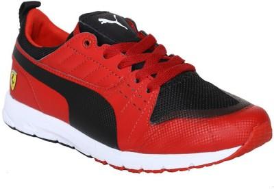 Puma Ferrari PitlaneSFJr Motorsport Shoes
