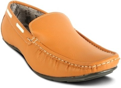 Calaso 201 Teek Loafers