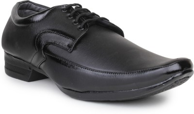 Digni Lace Up Shoes