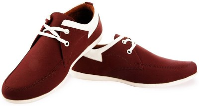 Rosso Italiano Casuals shoes