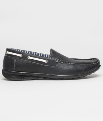 Real Red RR_L006 Loafers