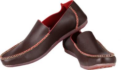Alpine Loafers
