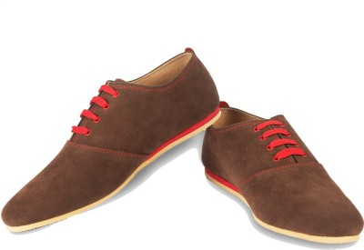 FUNK Booter Casual Shoes