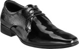 Kosher KS067-P.BLACK Lace Up Shoes (Blac...