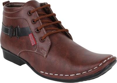 Marco Ferro Tayson Boots