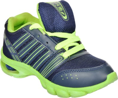 MLQ BLASTER BLUE Running Shoes