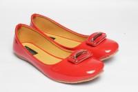 Mamta Footwear Girls(Red)