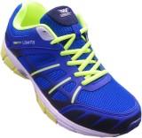 W-Liberty L-20 Walking Shoes (Blue)