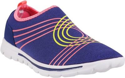 Metro Activ Sneakers(Navy)