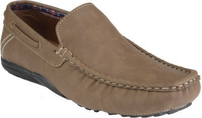 Adam Step Loafers